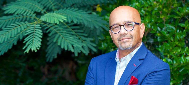 Kirtan Patel hero image