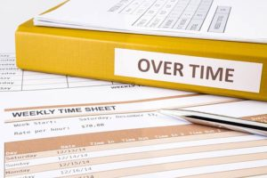 FLSA and Overtime Pay