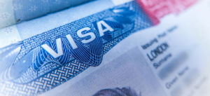 H-1B visa help by a worker