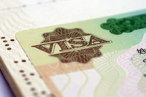L-1A visa held by an international worker