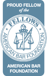 American Bar Foundation emblem