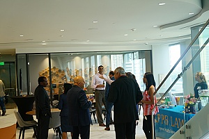 KPPB LAW Houston Open House 2