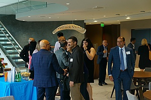 KPPB LAW Houston Open House 3