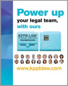 Power up your legal team with KPPB