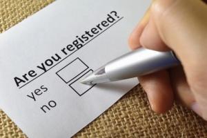 Trademark Registration Form