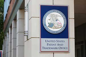 United States trademark and patent office