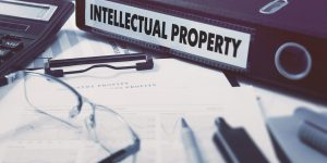 Intellectual property binder