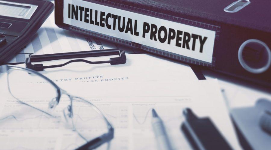 Intellectual property binder