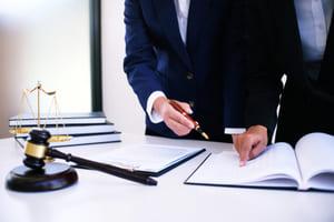 alternative dispute resolution and business litigation