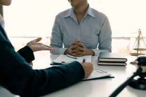business litigation is a specialized form of law