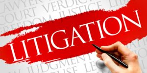 What Is Business Litigation